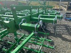 Zagroda Weeder Grass Harrows 4.5m Et 6m À Partir De £3275 + Tva Opico